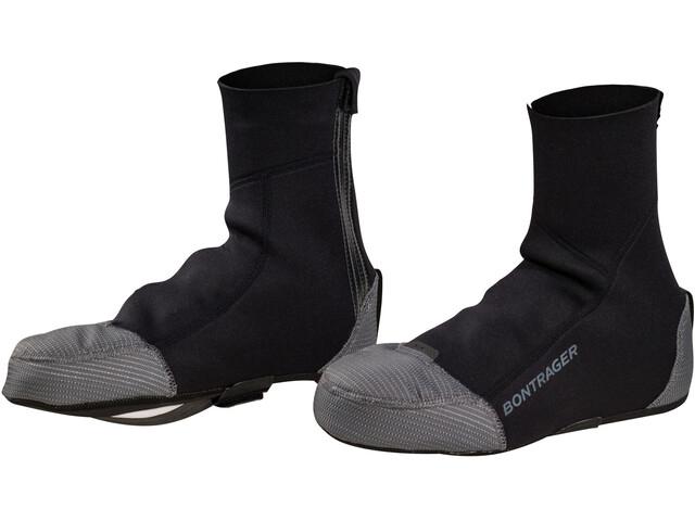Bontrager S2 Skoovertræk sort | shoecovers_clothes